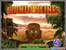 Скриншот игры - Wonderlines