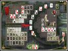 Скриншот игры - Пасьянс: Возвращение в Королевство