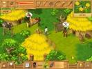 Скриншот игры - Остров. Затерянные в Океане