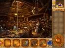Скриншот игры - Магическая энциклопедия. Лунный свет