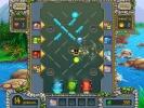 Скриншот игры - Бурлящая Магия