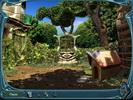 Скриншот игры - Загадки царства сна