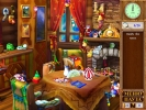 Скриншот игры - Маша. Рождественская сказка