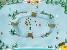 Скриншот игры - Новогодний переполох 2