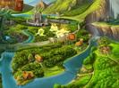 Скриншот игры - Путь любви. Проклятие