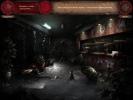 Скриншот игры - Покинутые места. Затерянный цирк