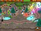Скриншот игры - Птичий городок