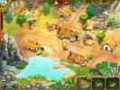 Скриншот игры - Поселенцы Джека