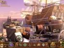 Скриншот игры - Приключения Робин