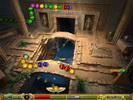 Скриншот игры - Луксор 5