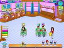 Скриншот игры - Модная Лихорадка