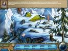 Скриншот игры - Охотники за сокровищами