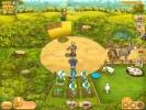 Скриншот игры - Ферма мания 2
