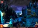 Скриншот игры - Город вампиров