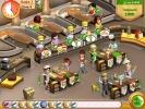 Скриншот игры - Кафе Амели