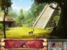 Скриншот игры - Сокровища Пенелопы