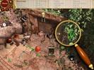 Скриншот игры - Артефакты прошлого. Загадки истории