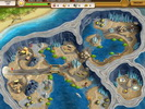 Скриншот игры - Дороги Рима 2