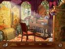 Скриншот игры - Невесты вампира