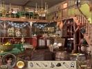Скриншот игры - Аманда Роуз. Игры времени