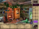 Скриншот игры - Тайна пропавшего графа