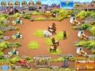 Скриншот игры - Веселая ферма 3. Американский пирог