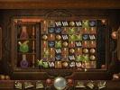 Скриншот игры - Пейдж Харпер и книга тайн