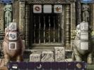 Скриншот игры - 3 дня: Тайна амулета