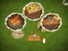 Скриншот игры - Тайны притяжения