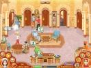 Скриншот игры - Отель Джейн мания