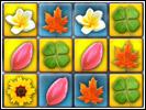 Скриншот игры - Цветочная Долина