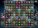 Скриншот игры - Проклятый дом