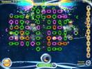 Скриншот игры - Цепочки.Галактика