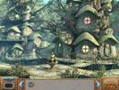 Скриншот игры - Летающий город. Перекрестки миров