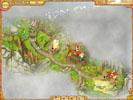 Скриншот игры - За семью морями