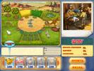 Скриншот игры - Ферма мания. Веселые каникулы