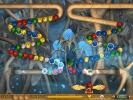 Скриншот игры - Небесные острова