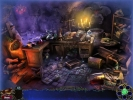 Скриншот игры - Шерлок Холмс и собака Баскервилей