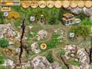 Скриншот игры - Покорение Америки