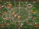 Скриншот игры - Племя ацтеков. Новая земля