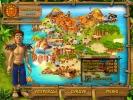 Скриншот игры - Youda: На краю света 2