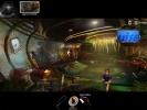 Скриншот игры - Невероятный круиз