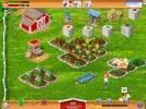 Скриншот игры - Реальная ферма