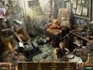 Скриншот игры - Заблудшие души. Игрушка