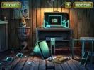 Скриншот игры - Остров секретов. Корабль-призрак