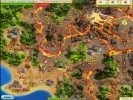 Скриншот игры - Полцарства за принцессу 3