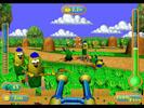 Скриншот игры - Джусер: Перезагрузка