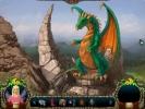 Скриншот игры - Королевство семи печатей