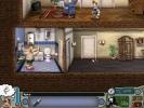 Скриншот игры - Как достать соседа. Сладкая месть