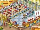 Скриншот игры - Мастер бургер 3